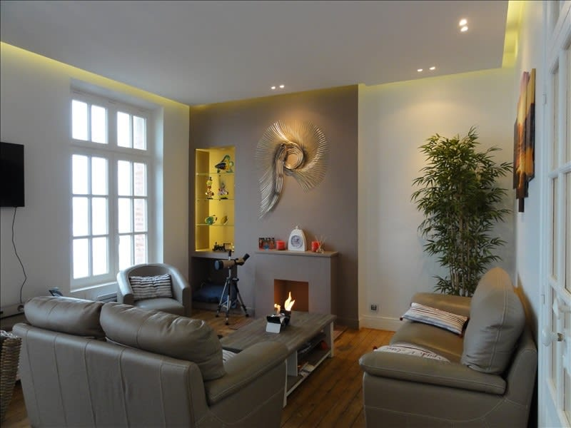 Deluxe sale apartment Villers sur mer 510 000€ - Picture 4