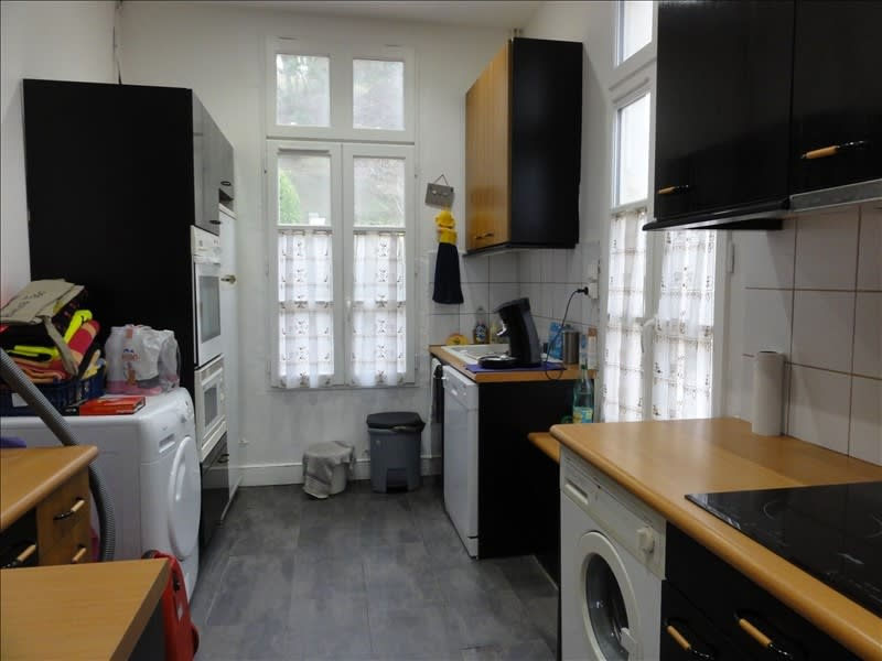 Deluxe sale apartment Villers sur mer 510 000€ - Picture 5
