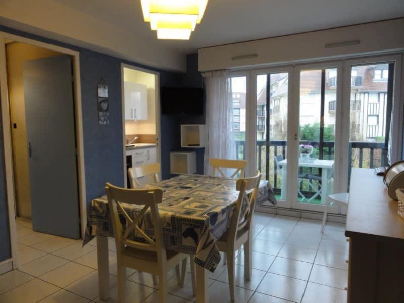 Sale apartment Villers sur mer 128000€ - Picture 2