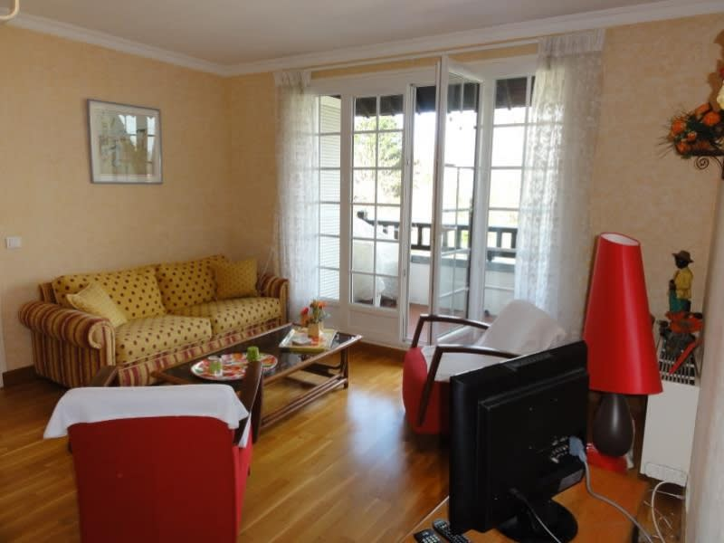 Vente de prestige appartement Villers sur mer 210000€ - Photo 3