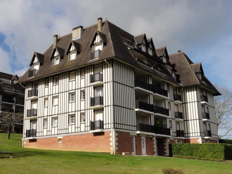 Vente de prestige appartement Villers sur mer 210000€ - Photo 5