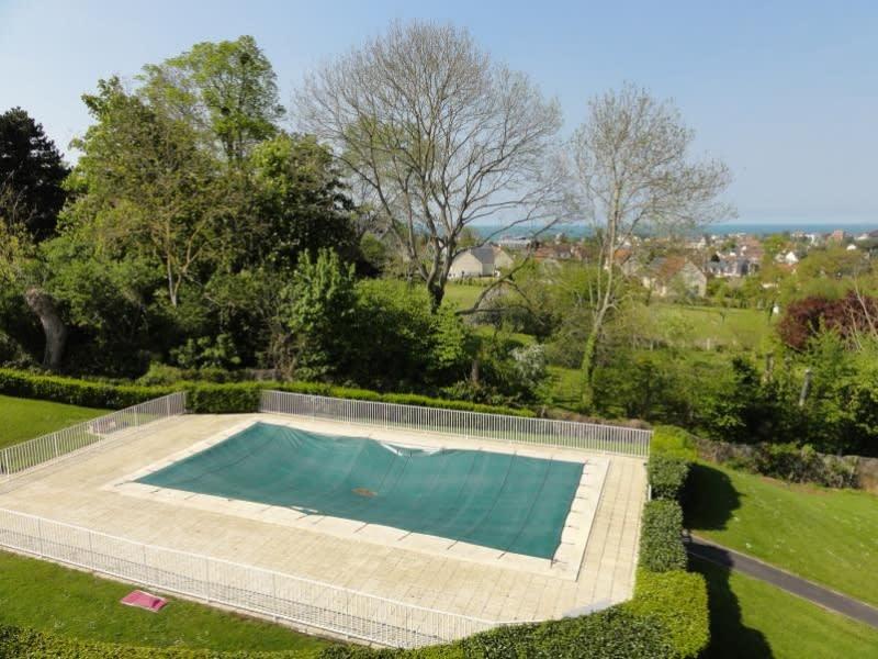 Vente de prestige appartement Villers sur mer 210000€ - Photo 7
