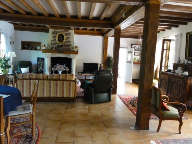 Deluxe sale house / villa Villers sur mer 590000€ - Picture 2