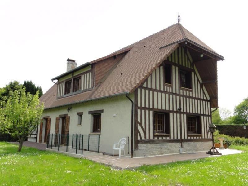 Deluxe sale house / villa Villers sur mer 590000€ - Picture 6