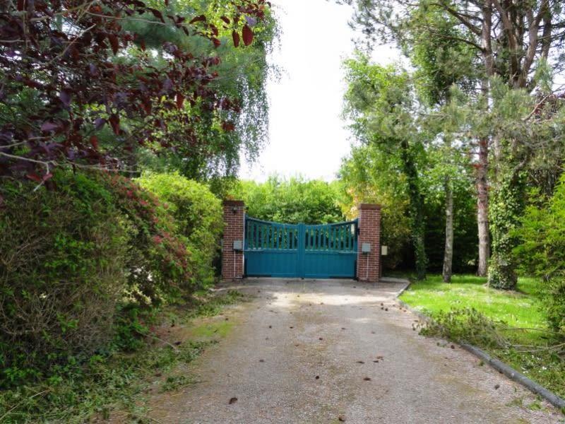 Deluxe sale house / villa Villers sur mer 590000€ - Picture 7