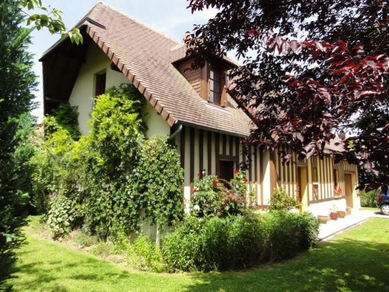 Vente maison / villa Villers sur mer 360000€ - Photo 2