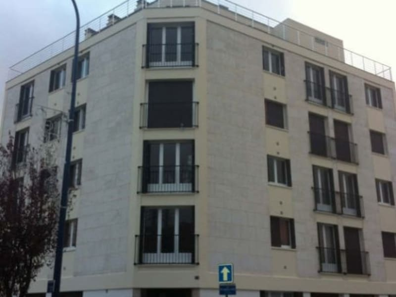 Rental apartment Drancy 610€ CC - Picture 1