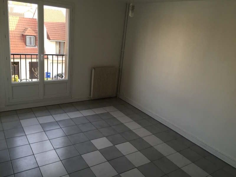 Rental apartment Drancy 610€ CC - Picture 2