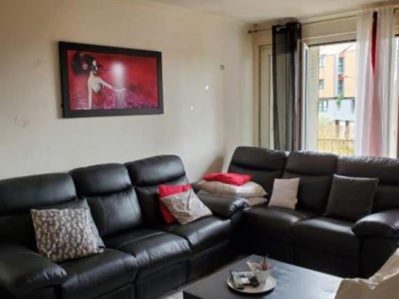 Rental apartment Montfermeil 820€ CC - Picture 1