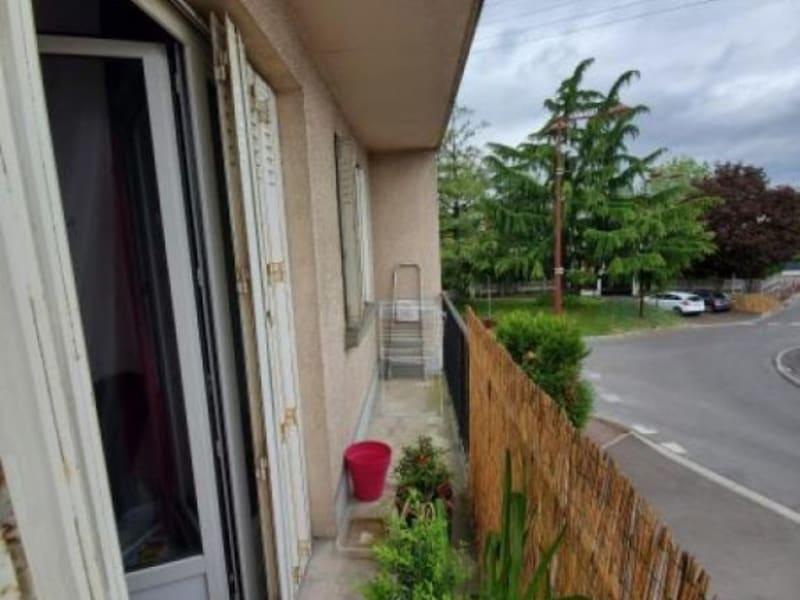 Rental apartment Montfermeil 820€ CC - Picture 2