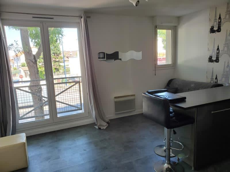 Sale apartment Drancy 115500€ - Picture 1