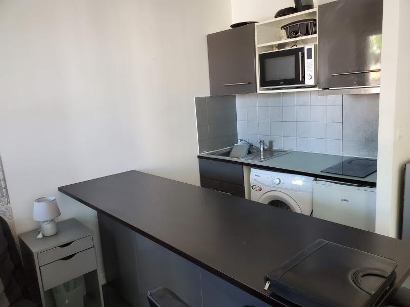 Sale apartment Drancy 115500€ - Picture 2