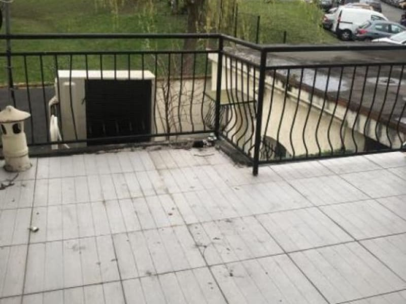 Sale apartment Nanterre 265000€ - Picture 1