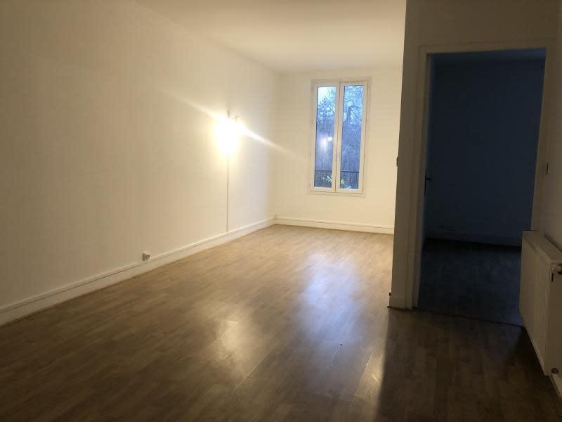Sale apartment Nanterre 265000€ - Picture 3