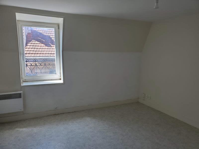 Sale apartment Tremblay en france 85000€ - Picture 2