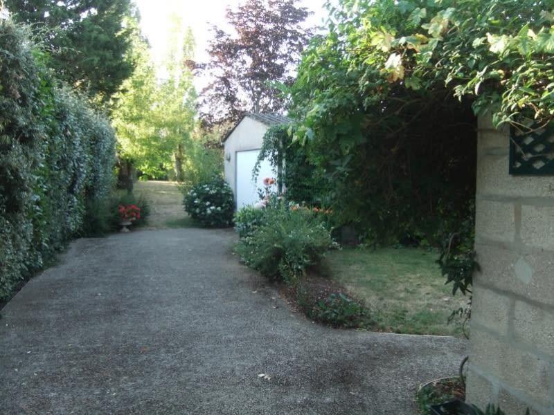 Vente maison / villa Chevannes 472000€ - Photo 9