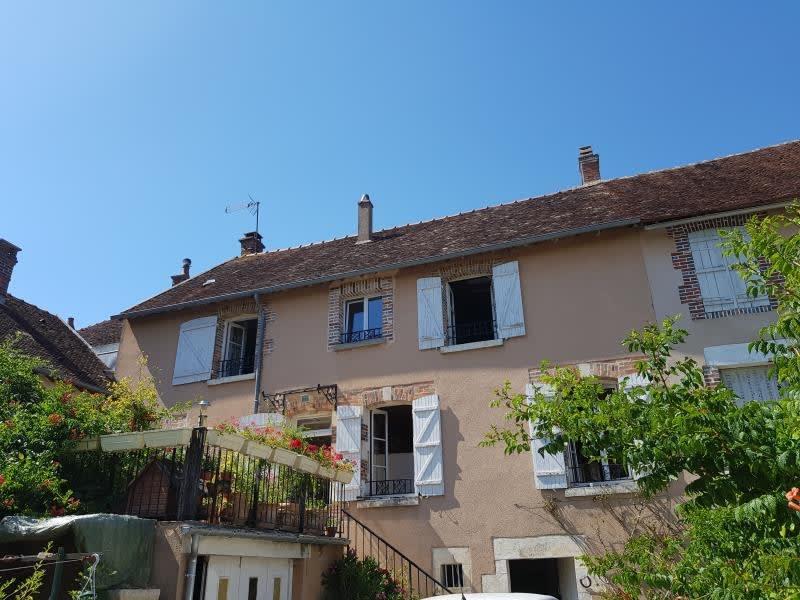Vente maison / villa Treigny 160000€ - Photo 1
