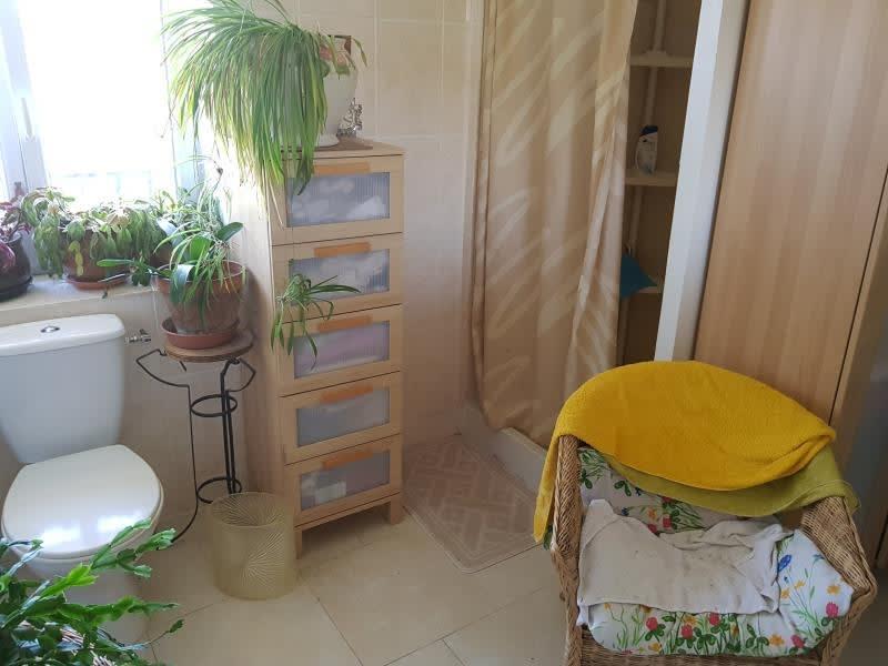 Vente maison / villa Treigny 160000€ - Photo 6