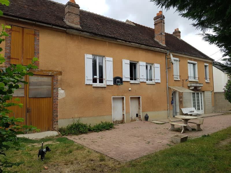 Vente maison / villa Joigny 149000€ - Photo 1