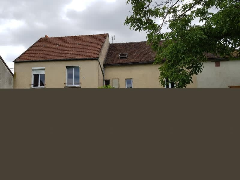 Vente maison / villa Joigny 149000€ - Photo 2