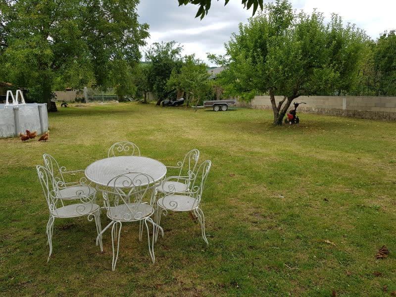 Vente maison / villa Joigny 149000€ - Photo 10
