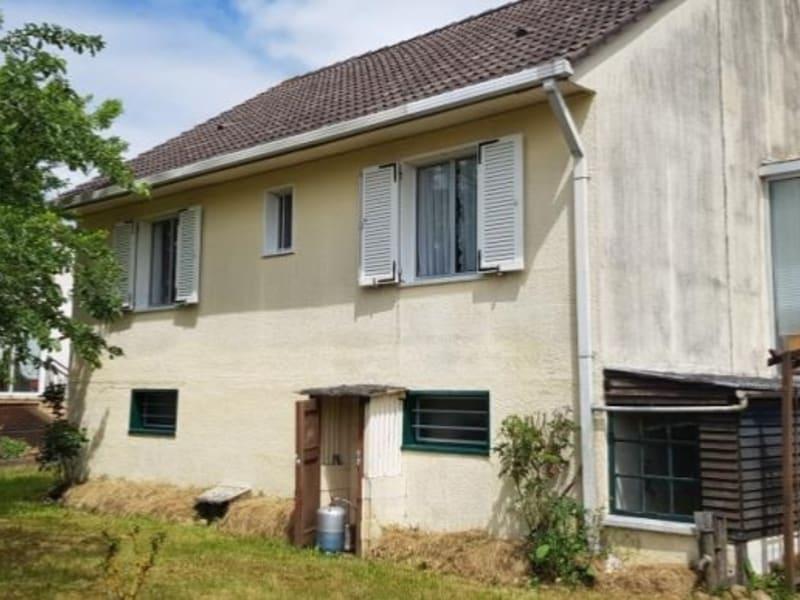 Vente maison / villa Champignelles 86000€ - Photo 11