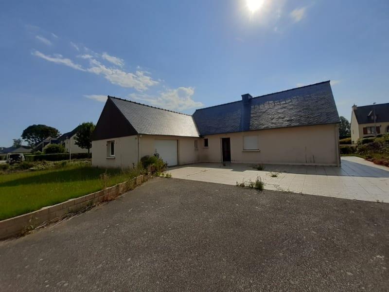 Vente maison / villa Plounevezel 127200€ - Photo 1