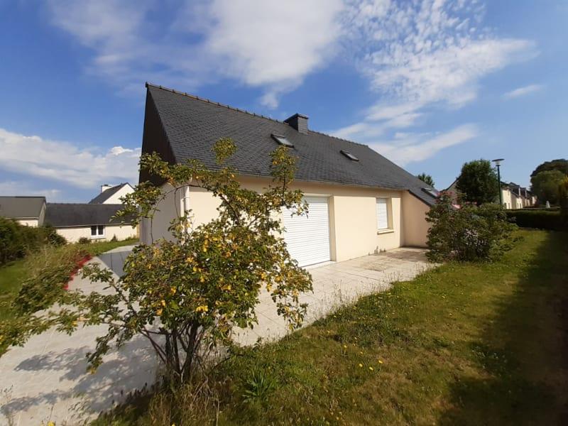 Vente maison / villa Plounevezel 127200€ - Photo 2