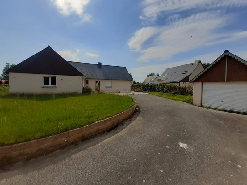 Vente maison / villa Plounevezel 127200€ - Photo 4