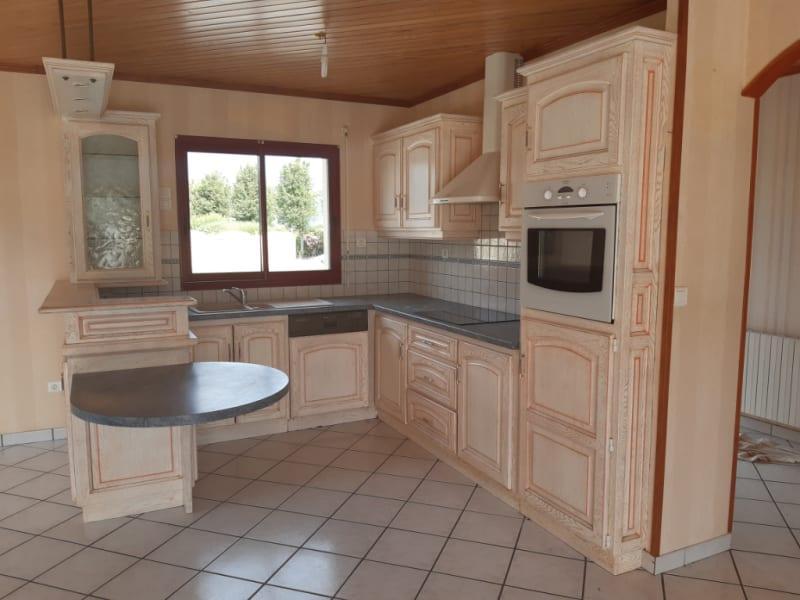 Vente maison / villa Plounevezel 127200€ - Photo 5