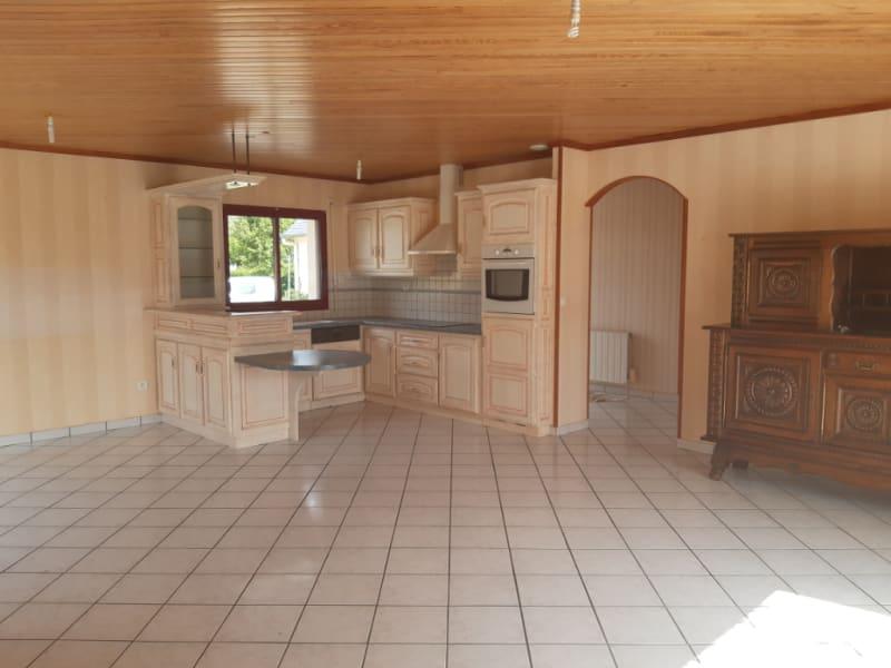 Vente maison / villa Plounevezel 127200€ - Photo 6