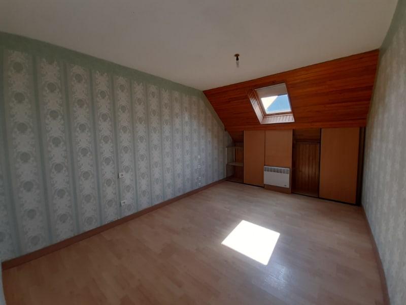 Vente maison / villa Plounevezel 127200€ - Photo 8