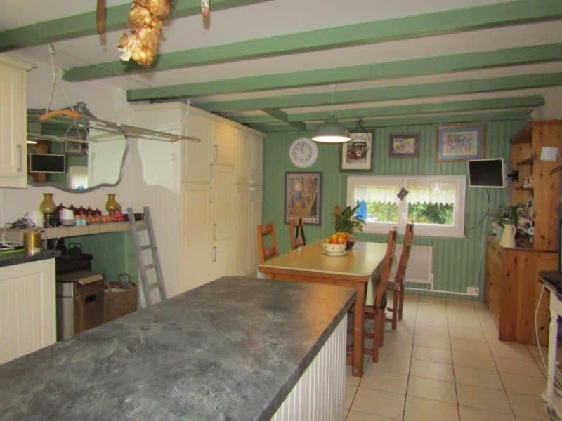 Vente maison / villa Mael carhaix 139100€ - Photo 5