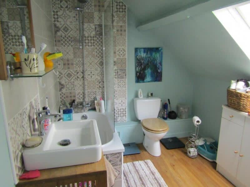 Vente maison / villa Mael carhaix 139100€ - Photo 6