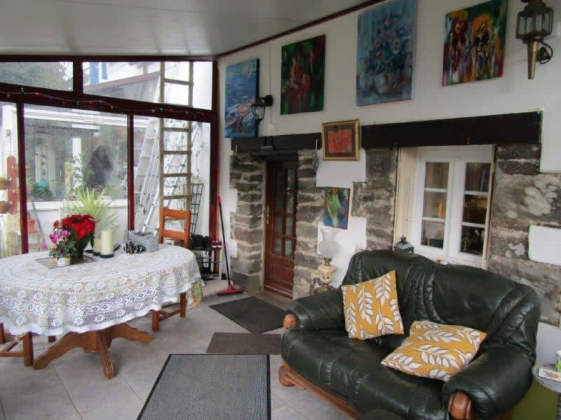 Vente maison / villa Mael carhaix 139100€ - Photo 11