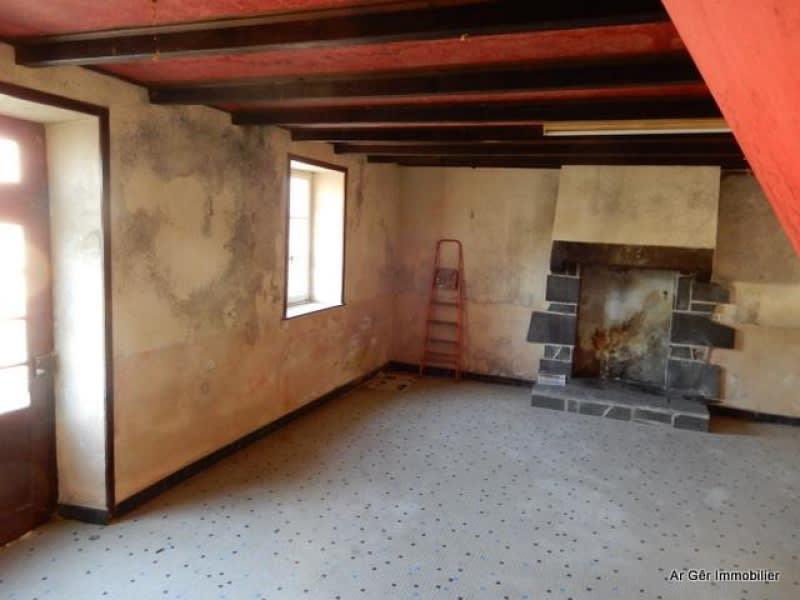 Vente maison / villa Plougasnou 90 600€ - Photo 2
