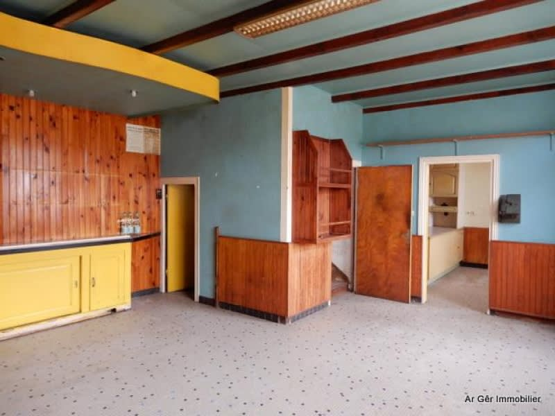 Vente maison / villa Plougasnou 90 600€ - Photo 4