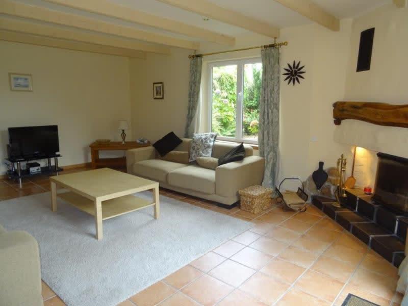 Vente maison / villa Plourac h 79229€ - Photo 4