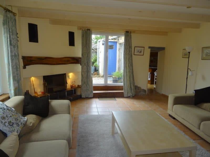 Vente maison / villa Plourac h 79229€ - Photo 5