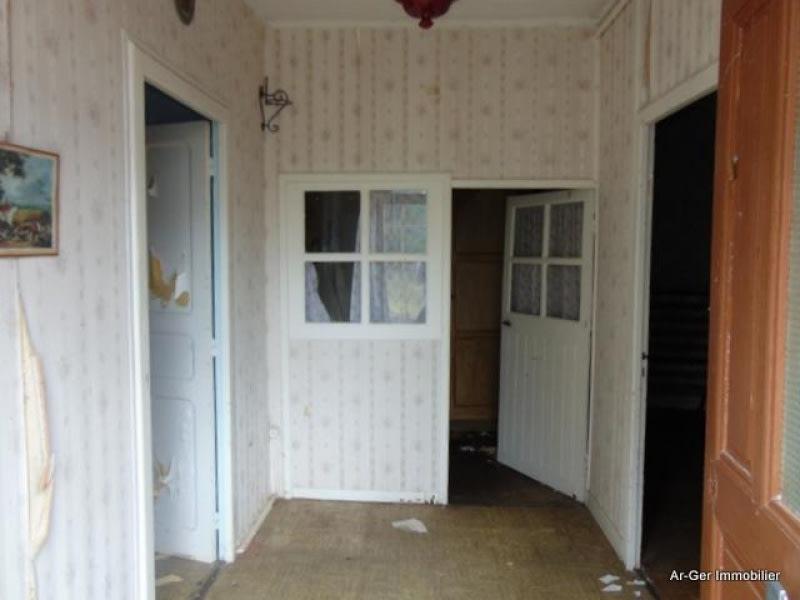 Vente maison / villa Senven lehart 43500€ - Photo 11