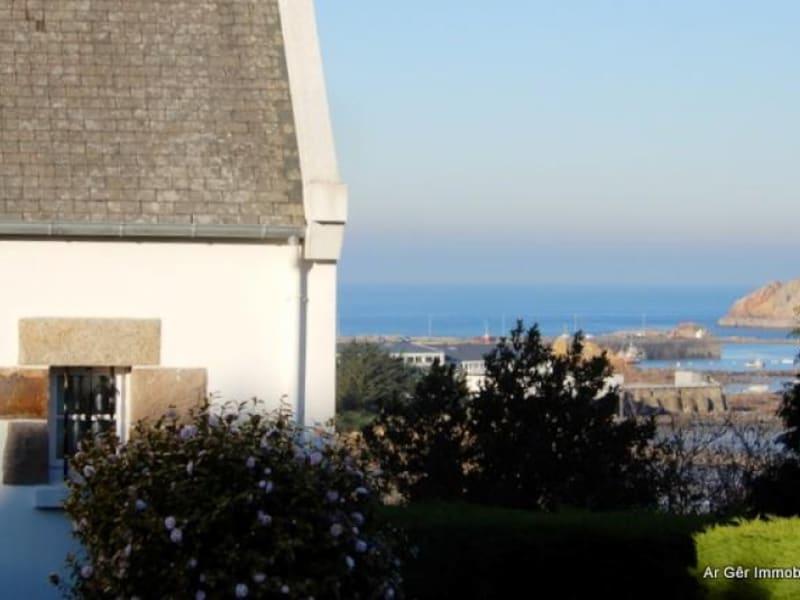 Vente maison / villa Plougasnou 383250€ - Photo 1