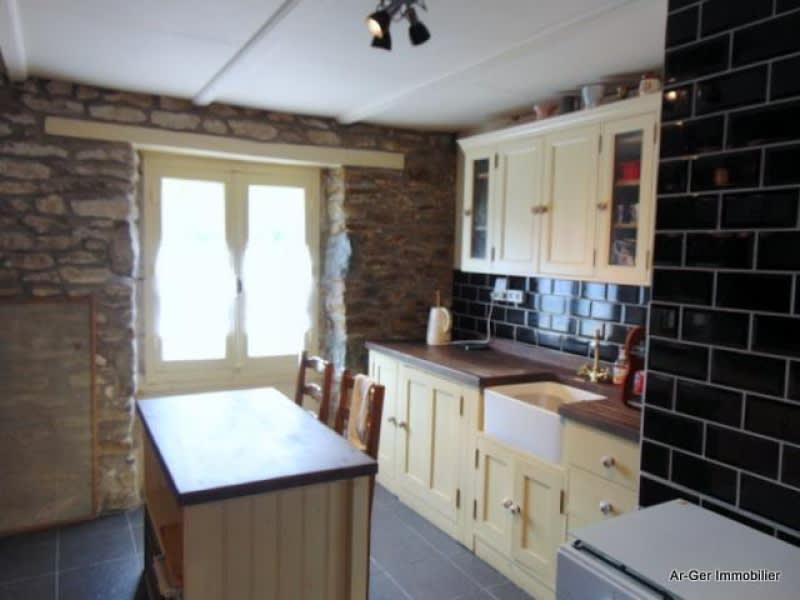 Vente maison / villa St connan 48500€ - Photo 4