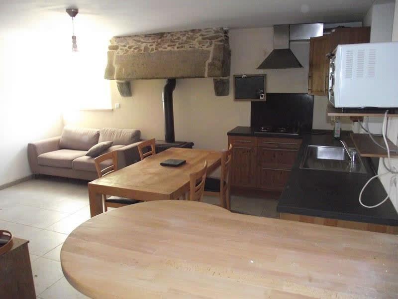 Vente maison / villa Plougasnou 84000€ - Photo 2
