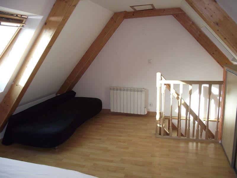 Vente maison / villa Plougasnou 84000€ - Photo 5
