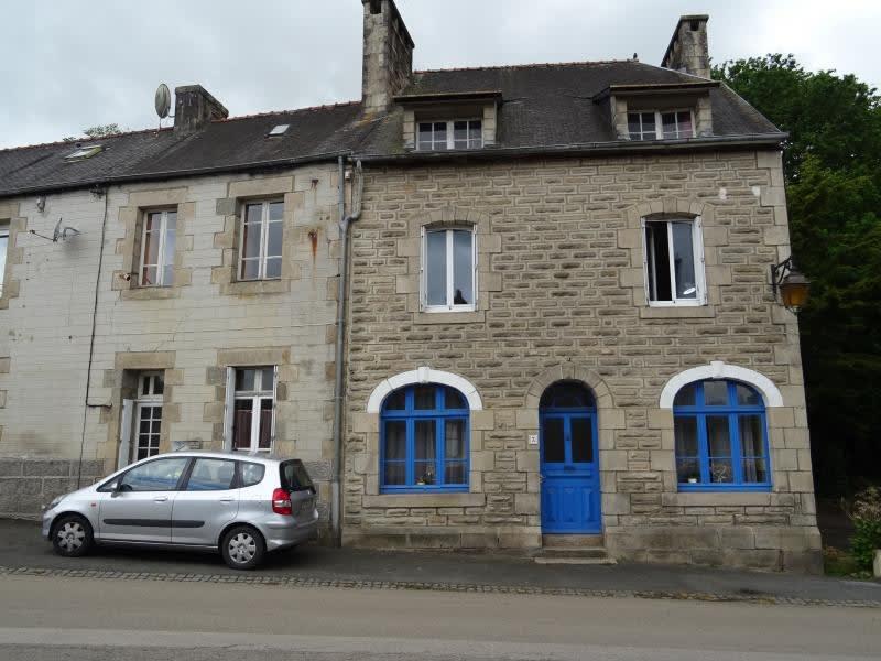 Vente maison / villa Belle isle en terre 74793€ - Photo 1