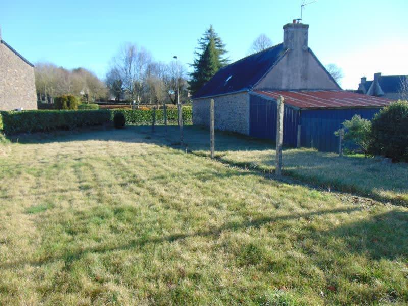 Sale house / villa Kerpert 53500€ - Picture 3