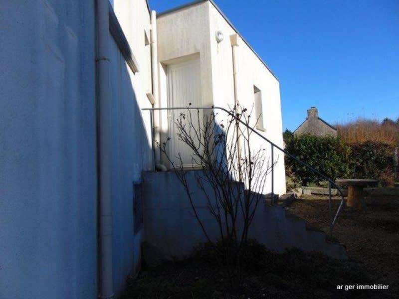 Sale house / villa Kerpert 53500€ - Picture 6