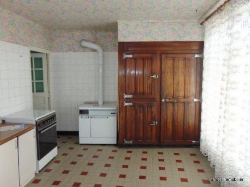 Sale house / villa Kerpert 53500€ - Picture 7