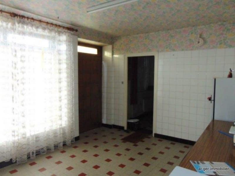 Sale house / villa Kerpert 53500€ - Picture 9