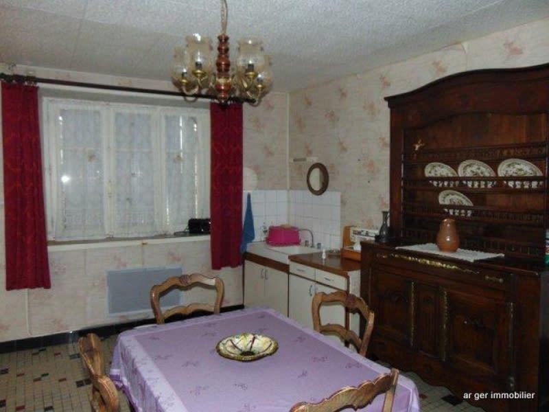 Sale house / villa Kerpert 53500€ - Picture 10